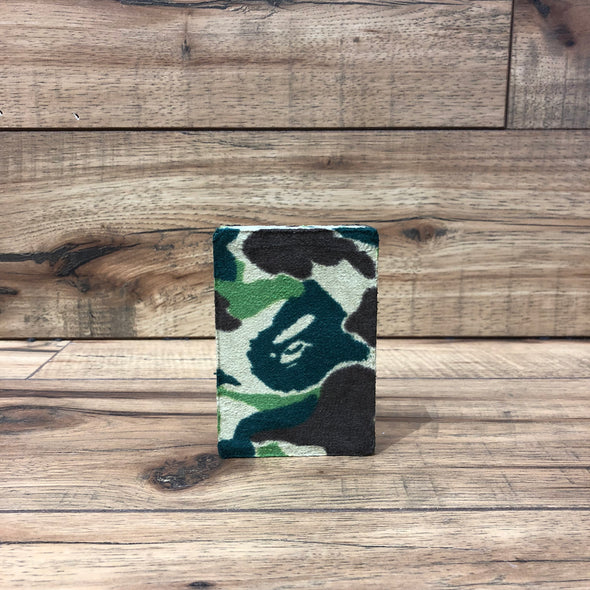 Bape ABC Sport Towel (Green)
