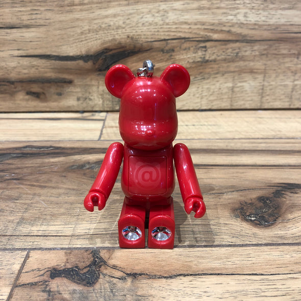 Be@rbrick Light (Red)