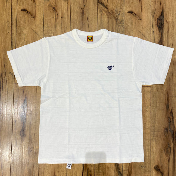 Human Made Blue Heart Tee