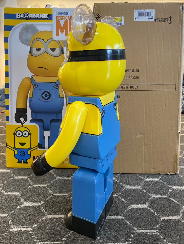 Be@rbrick Minion Set 1000%