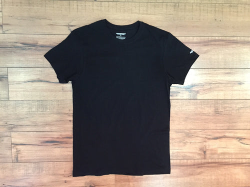 NEIGHBORHOOD Authentic Plain Tee (Black)