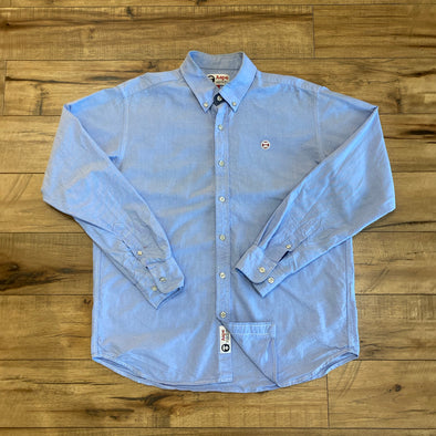 Aape Oxford Shirt
