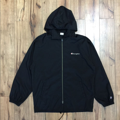 Champion Back Logo Jacket