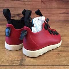 NATIVE FITZSIMMONS CHILD (FIRE TRUCK RED)