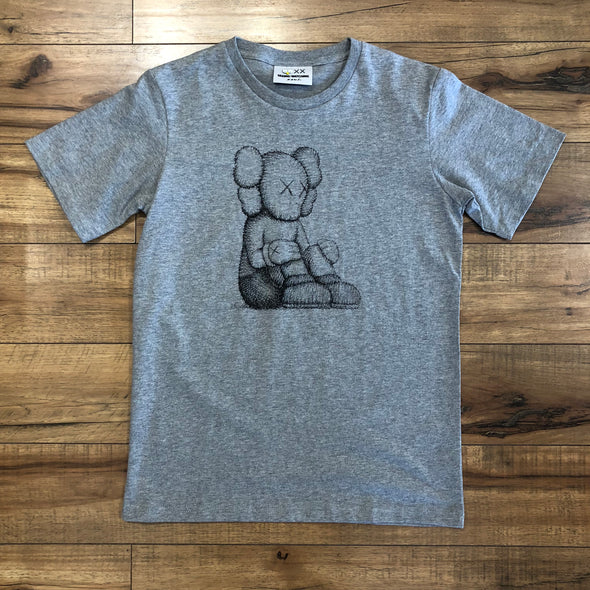 Kaws Seeing/Watching Tee (A)