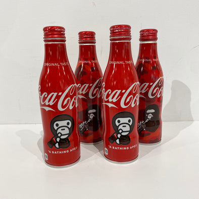 BAPE and Coca-Cola Summer Bottle 2020