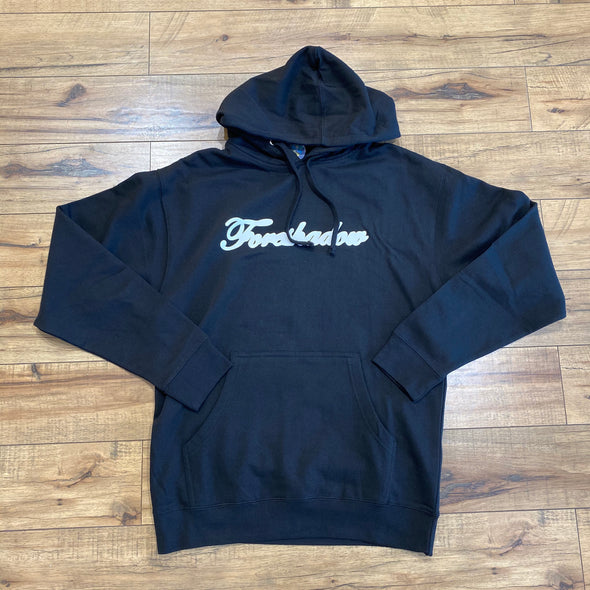 Anti Social Social Club x CPFM Hoodie Black