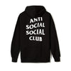 ASSC Mind Game Zip Up Hoodie (AntiSocialSocialClub)
