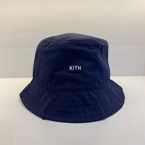 Kith Bucket Hat (Blue)