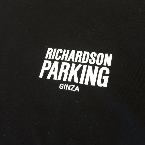 The PARK.ING GINZA x Richardson Long Sleeve Tee