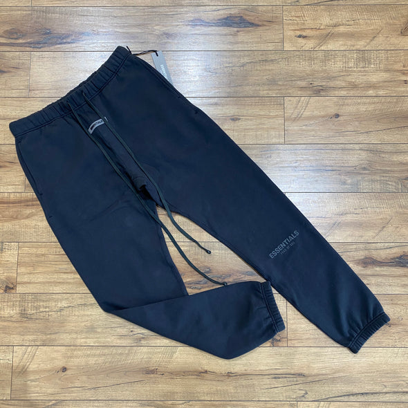 Essentials Sweatpants SS20 (Black/ Grey/ Tan/ Charcoal)