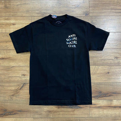 ASSC Wave Tee (Anti Social Social Club)