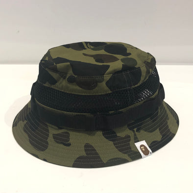 BAPE Bucket Hat (Green)