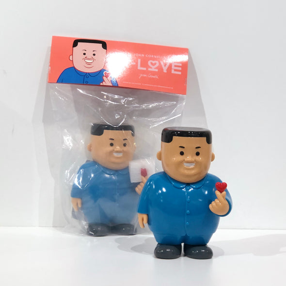 Joan Cornella 'K-Love' Vinyl Figure