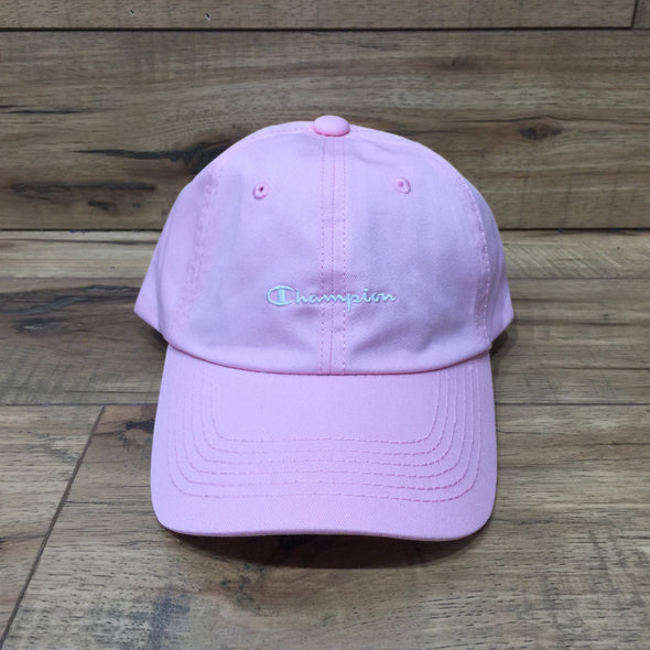 Champion JP Hat (Pink)