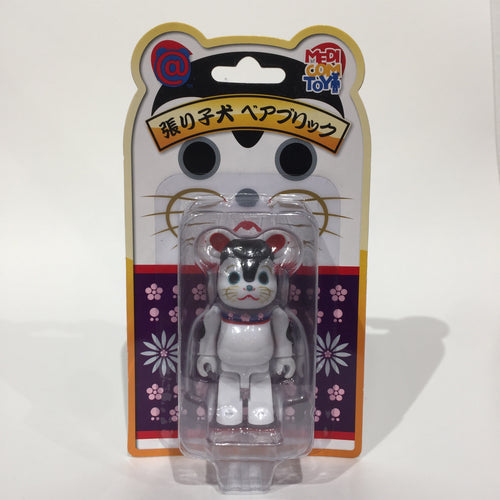 Skytree Hariko Inu (Paper Dog) 100% BE@RBRICK