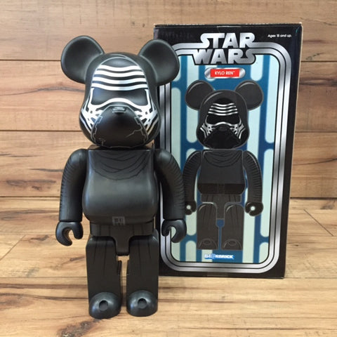 Star Wars Kylo Ren 400% Be@rbrick