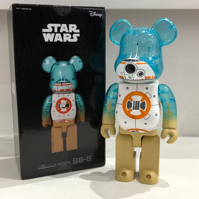 Be@rbrick Star Wars BB-8 400%