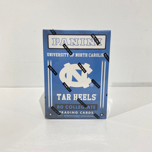 2016 Panini North Carolina Tar heels Multi-Sport Box