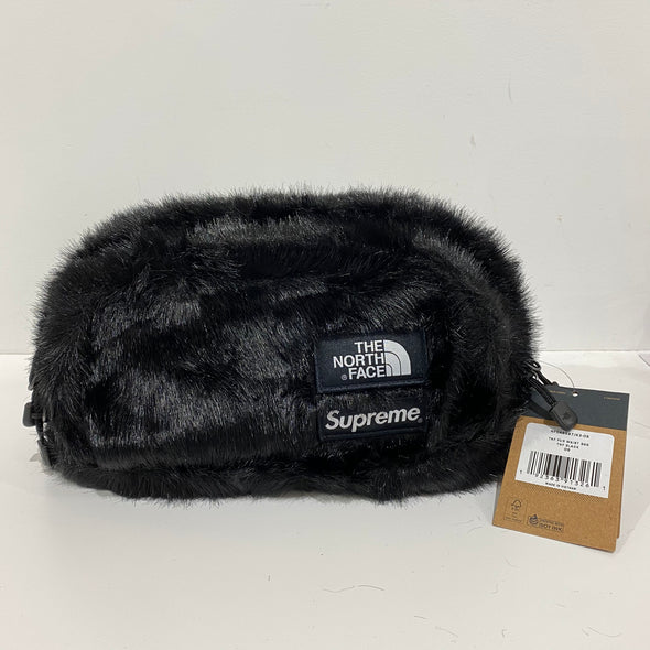 Supreme x The North Face® Faux Fur Waist Bag