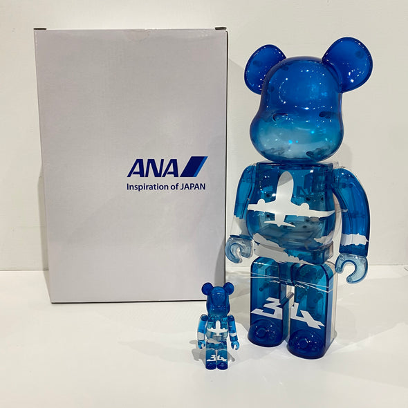 Be@rbrick ANA Original 100% & 400% Set