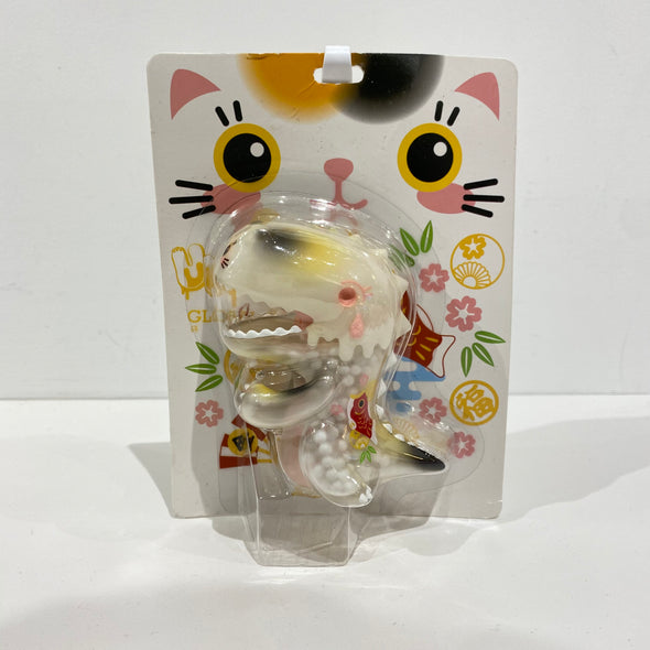 Litor's Works x BANG Toys Umasou Cat