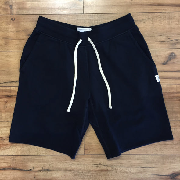 REIGNING CHAMP Mid Terry Sweatshort (Navy)