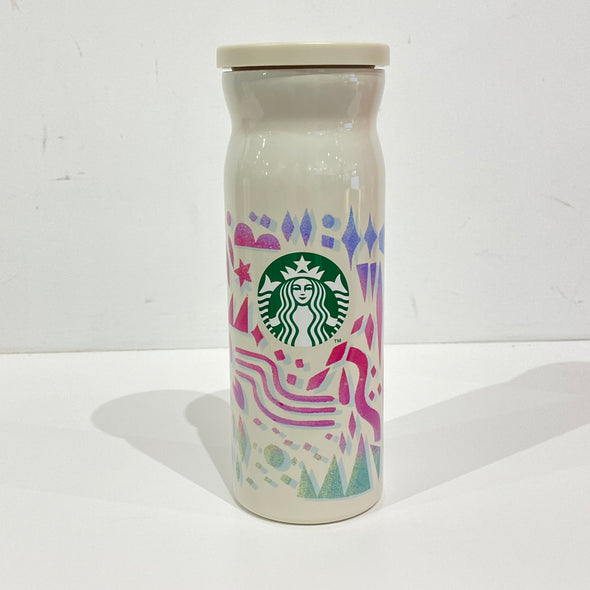 Starbucks Stainless Thermo Bottle 355ml