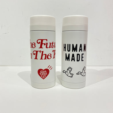 Human Made x Girls Don't Cry Thermo Stainless Tumbler 200ml