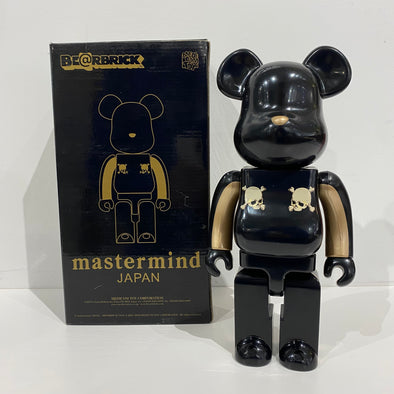 Be@rbrick Mastermind Japan 400%