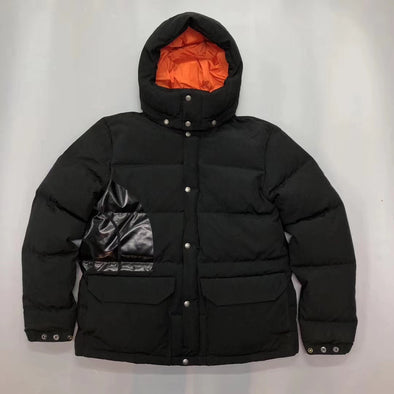 The North Face x Junya Watanabe x CDG COMME DES GARÇONS Down Jacket (Black)
