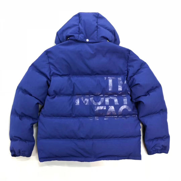 The North Face x Junya Watanabe x CDG COMME DES GARÇONS Down Jacket (Royal)