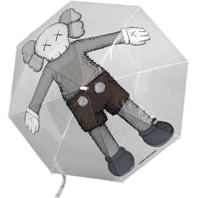Kaws Holiday Companion Umbrella