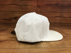 HATER REFLECTIVE CAGE WHITE