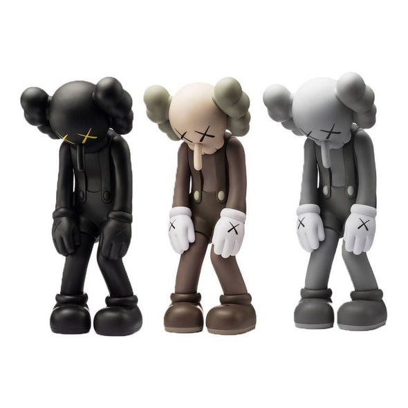 Kaws Small Lie (Set of 3)