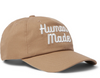 Human Made Baseball Cap (Beige)