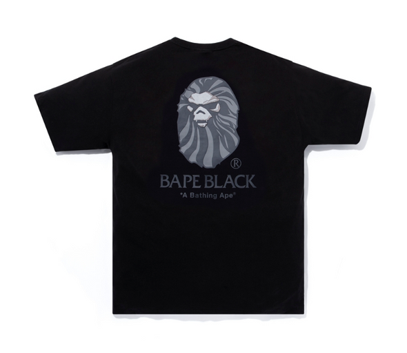 Bape Black Badge Tee
