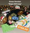 Superbored XMAS Bape Gift Bag ($198)