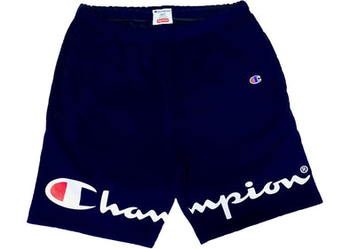 Supreme Champion Sweatshort (Navy)