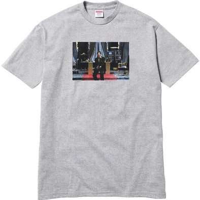 Supreme x Scarface Friend Tee (Grey)