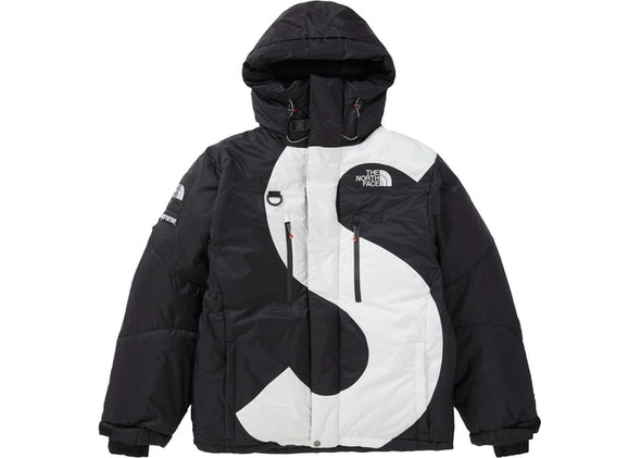 Supreme The North Face S Logo Summit Series Himalayan Parka Black