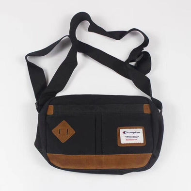 Champion Japan Messenger Bag(Black)