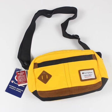Champion Japan Messenger Bag(Yellow)