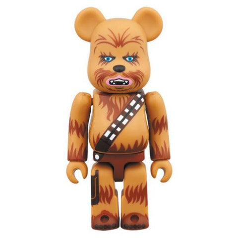 Starwars Chewbacca 400% Be@rbrick