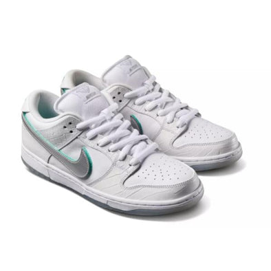 Nike SB x Diamond Supply Co (White)