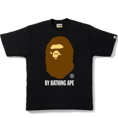 Bape By Bathing Ape Tee (Black)