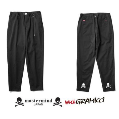 Mastermind Japan x Gramicci Pants