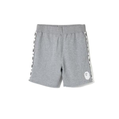 Bape Taped Seam Shorts