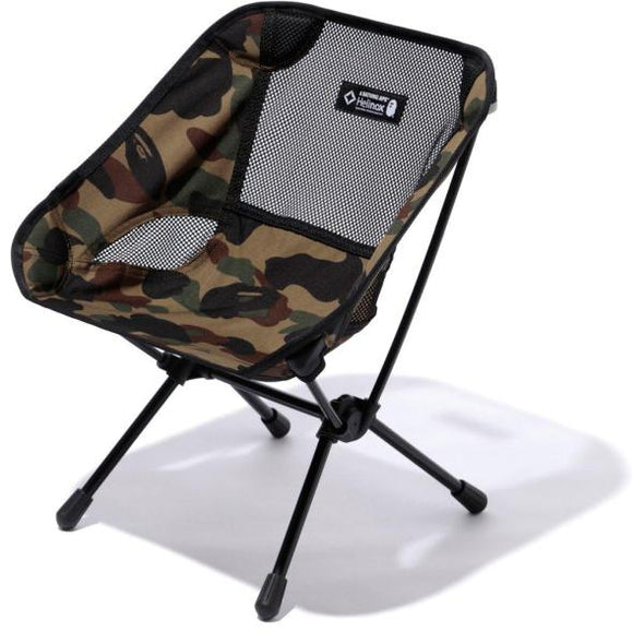 Bape x Helinox® Chair