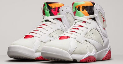 Nike Air Jordan 7 Retro BP (304773-125)